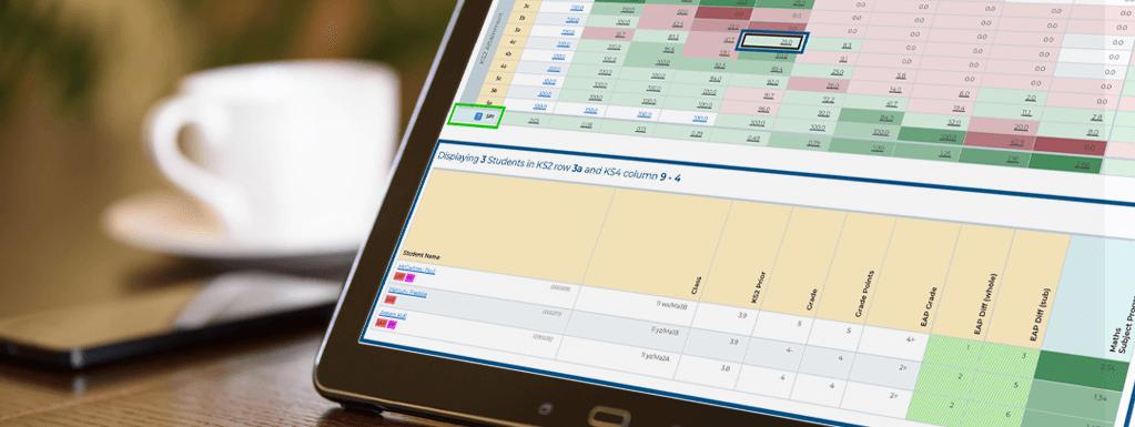 Informing teacher appraisals using student performance data | SISRA LTD
